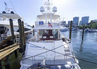 Купить яхту Maharani в Atlantic Yacht and Ship