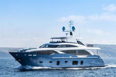 Стоимость яхты HALLELUJAH - PRINCESS YACHTS 2019