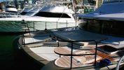 Продажа яхты HM1 - NISI GTX-50