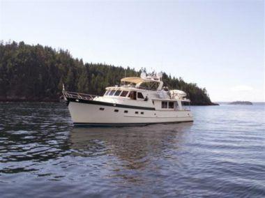 Продажа яхты THALASSA