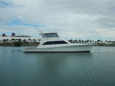 "Купить Mary Rose - Ocean Yachts 66' 0"""