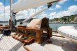 Buy a Dona Francisca - CUSTOM Schooner at Shestakov Yacht Sales