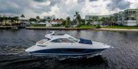 Стоимость яхты Arcadia