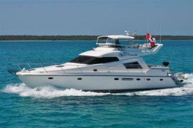 Стоимость яхты Shift N Gears - JOHNSON / HIGH TECH