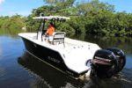 Продажа яхты Blackfin 242 CC - BLACKFIN 242 CC