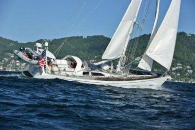 "best yacht sales deals AVALANCHE  - TREHARD 60' 0"""