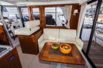 """34ft 2013 Beneteau Swift Trawler - BENETEAU 34' 0"""""""