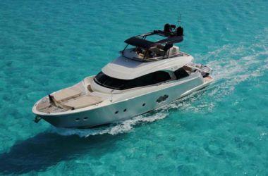 Remedy  - MONTE CARLO YACHTS yacht sale