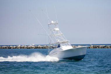 Стоимость яхты Wildcatter - STUART BOAT WORKS