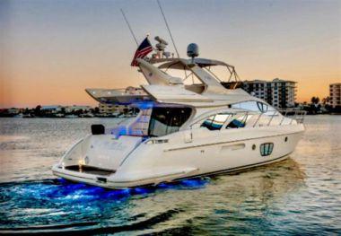 Лучшие предложения покупки яхты Doc Holliday - AZIMUT
