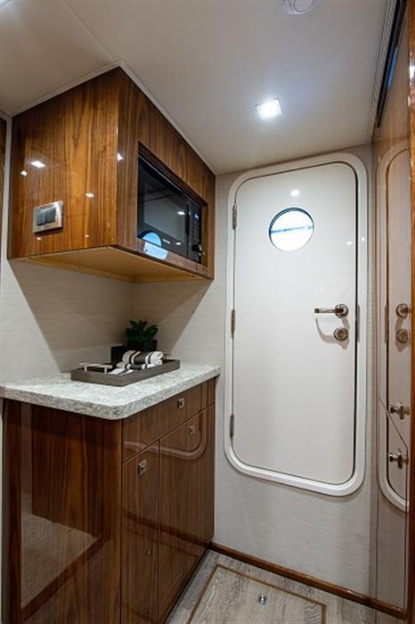 NEW Viking 82 Cockpit Motor Yacht - VIKING - Buy and sell