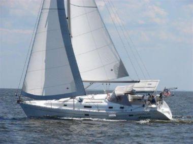 "best yacht sales deals Beneteau 381 ""Adagio"" - BENETEAU"