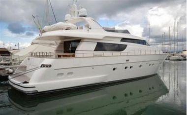 """Стоимость яхты SOLY II - San Lorenzo 72' 2"""""""