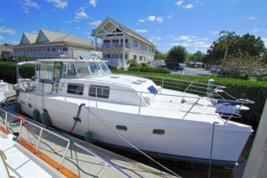 Buy a Sea Gull at Atlantic Yacht and Ship