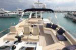 Стоимость яхты DOUBLE O SEVEN - FAIRLINE