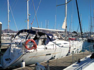"""Продажа яхты Chiruca dos - BENETEAU 39' 0"""""""