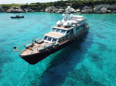 Buy a yacht TEMPEST WS - ESTEREL