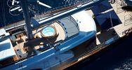 Melek - PERINI NAVI yacht sale
