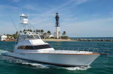 Продажа яхты HULLBILLY