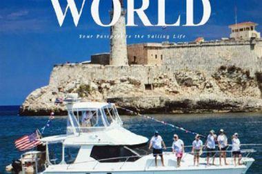 Купить яхту PAPI - VENTURER 1999 в Atlantic Yacht and Ship