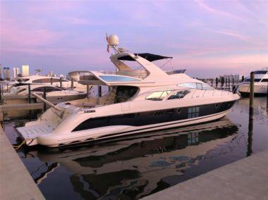 Продажа яхты Iceman - AZIMUT 680