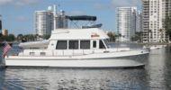 Стоимость яхты GHOST - GRAND BANKS 2007