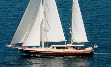 Buy a yacht DAIMA - Arkin Pruva Yachts