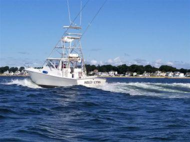 Стоимость яхты Kelly Lynn - JERSEY CAPE YACHTS