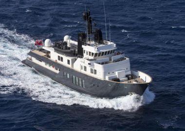 Стоимость яхты RH3 - RMK MARINE