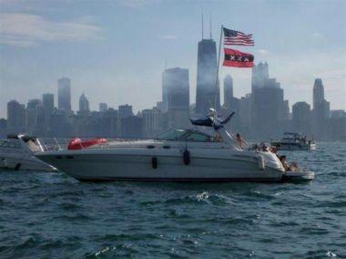 Продажа яхты 41ft 2000 Sea Ray Sundancer