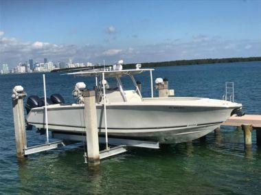 Продажа яхты Jupiter 34 HFS