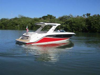 """(casa) 2019 Sea Ray 310 SLX @ Puerto Vallarta - SEA RAY 31' 6"""""""