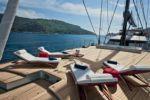 Лучшие предложения покупки яхты Perseus 3 - PERINI NAVI