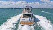 Стоимость яхты MARES - FAIRLINE 2012