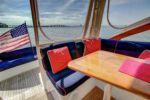 Продажа яхты Pour TouJuors - HINCKLEY Little Harbor WhisperJet