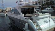 Продажа яхты No Name - AZIMUT 55S