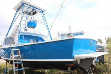 Bertram 31 yacht sale