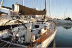 Продажа яхты EALA OF RHU - NAUTOR'S SWAN Swan 45-007
