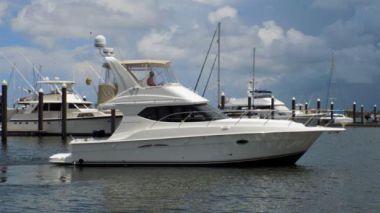 Стоимость яхты Whatever It Takes - SILVERTON