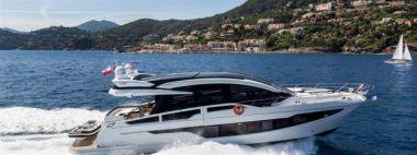 Купить яхту Galeon 650 SKY - GALEON в Shestakov Yacht Sales