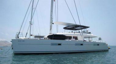 Micaela Bella - LAGOON 620 yacht sale