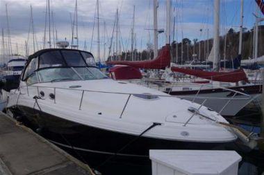 """Лучшие предложения покупки яхты 34ft 2008 Sea Ray 340 Sundancer - SEA RAY 34' 0"""""""