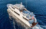 Продажа яхты Sea Bear - WESTPORT 2009