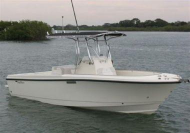 Стоимость яхты Edgewater 228CCD - EDGEWATER