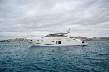 "Buy a yacht Avatiu - PRINCESS YACHTS 62' 0"""
