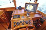 Купить яхту Soft Landing - GRAND BANKS 46 Classic в Atlantic Yacht and Ship