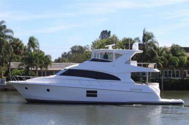 Стоимость яхты  NEGU - HATTERAS 2016