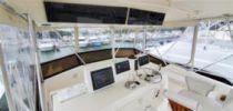 Купить яхту FULL COVER - VIKING в Atlantic Yacht and Ship