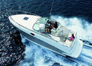 "Bella Vita - RINKER 27' 0"" yacht sale"