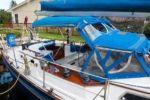 Стоимость яхты WINDBOURNE - BREWER 1983